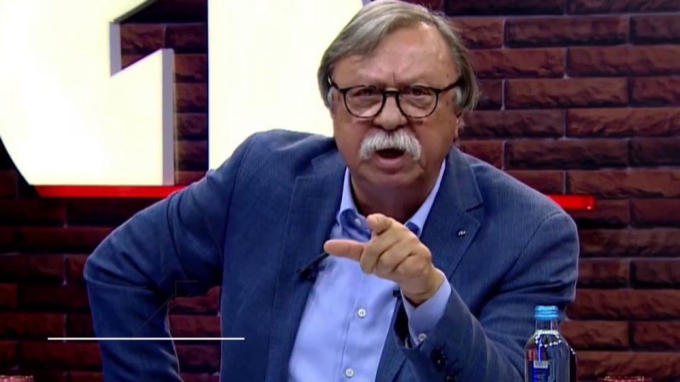 Играта е многу поголема: Според Чомовски некој многу помоќен од Боки е вмешан во рекетот