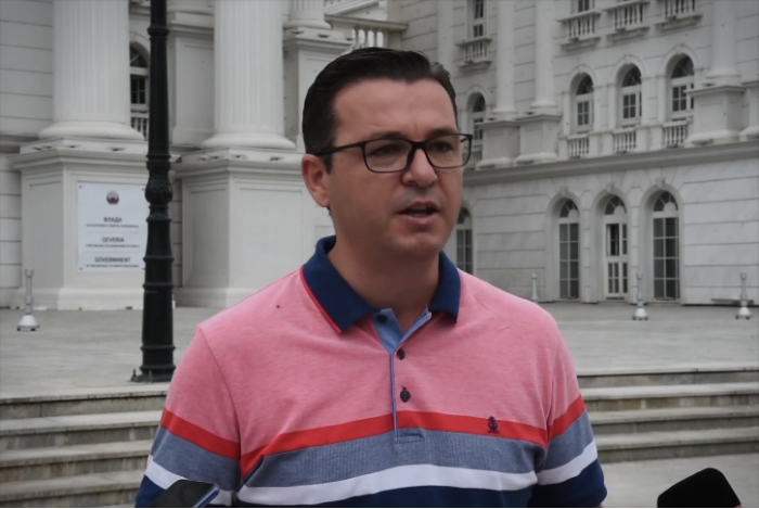 Трипуновски: Од квази мерката, зелена нафта на Заев, земјоделците нема да имаат корист