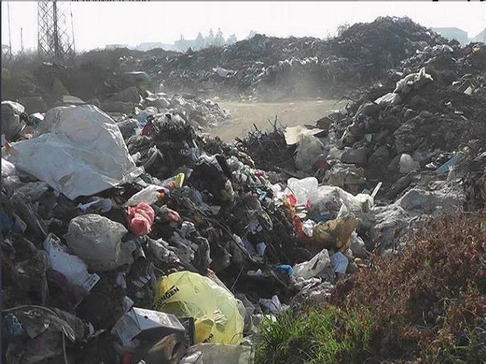 Заев: Од кој било град, од кое било населено место гледате дива депонија