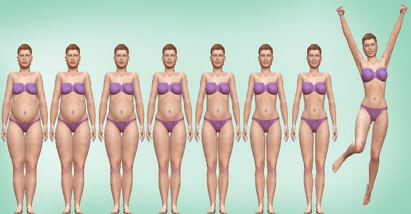 Многу жени не можат да ослабнат и покрај тоа што држат диети и редовно вежбаат – ова е причината
