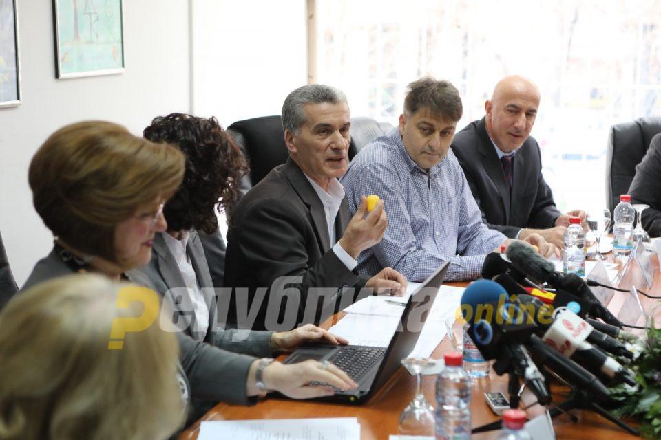 Стоилковски: Антикорупциска не смее да биде алиби за криминал и корупција
