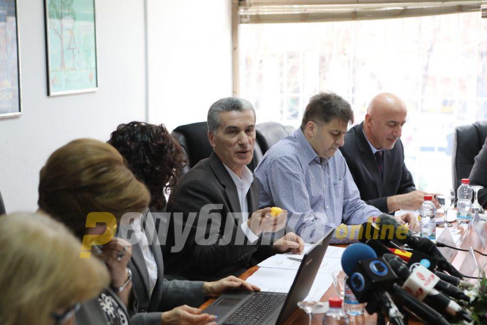 Антикорупциска бара Владата сама да ги урива дивоградбите во Охрид и Струга