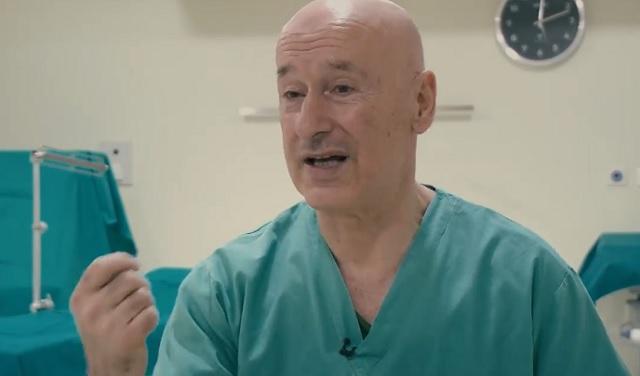 Најпопуларниот доктор на Балканот: Жената секое утро мора да го изеде ова за да биде здpaва и вита!