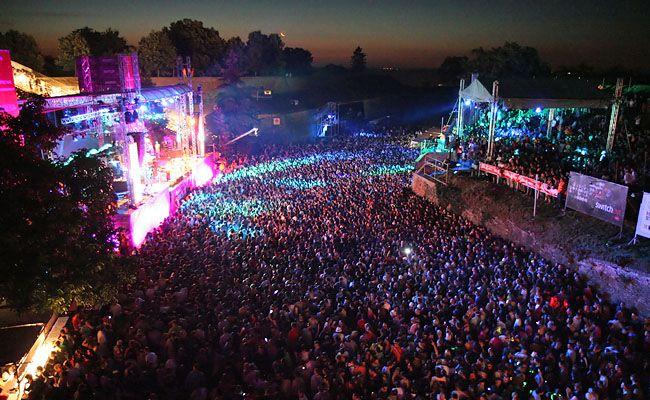 Фестивалот Егзит ја зеде првата жртва: Грк се предозира и почина