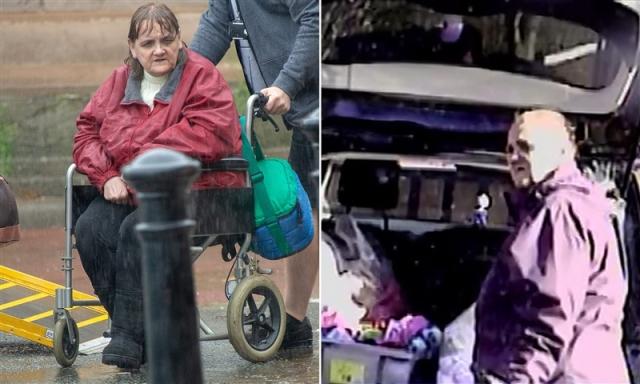 Петнаесет години лажела дека татко ѝ е жив за да ја зема неговата пензија