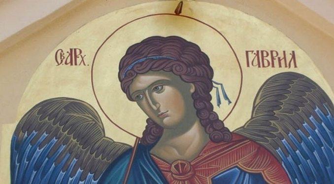 Денеска е многу важно да направите едно нешто за да се заштитите од несреќа: Го славиме Соборот на Свети Архангел!