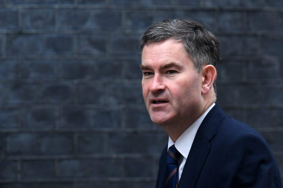 Гок: Ако Џонсон стане премиер, јас заминувам