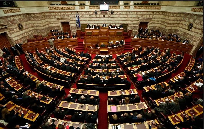 Грчкиот Парламент ѝ изгласа доверба на владата на Мицотакис