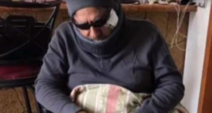 Градоначалник се маскирал во инвалид, однесувањето на социјалните работници го шокирало