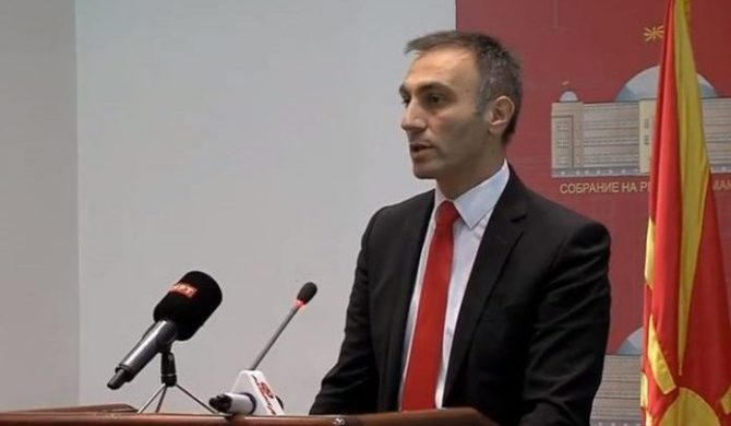 Груби: Заев беше спремен да даде оставка, Ахмети не дозволи