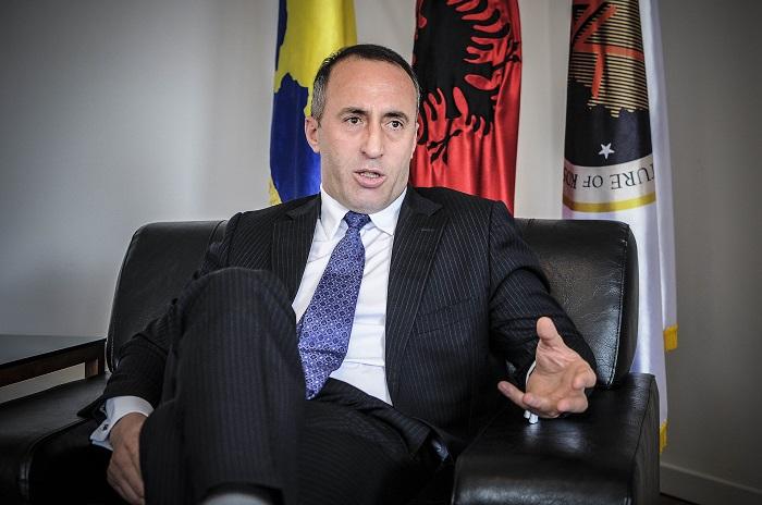 Харадинај: Визна либерализација за Косово, сепак, ќе нема до крајот на годинава