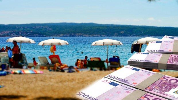 Најлоша сезона во Хрватска: И странците и Хрватите негодуваат за високите цени