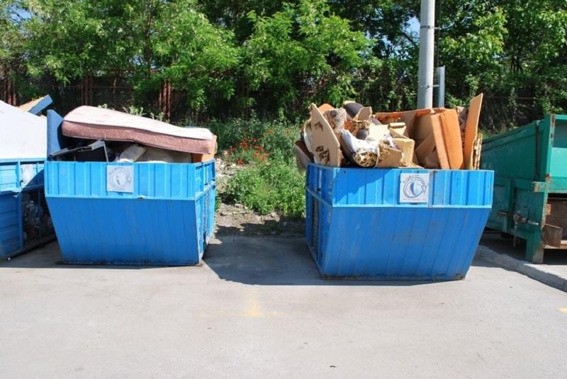 """""""Комунална хигиена"""" ќе собира кабаст отпад во Чаир"""