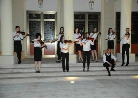 "Скопско лето: Концертот ""Турски амам"" поради најава за дожд и невреме ќе се одржи во фоајето на Опера и Балет"