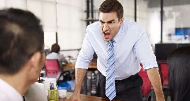 Лошиот шеф може да ве умре