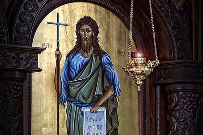 Денеска е Иванден, празник за лекување болести и за добивање потомство