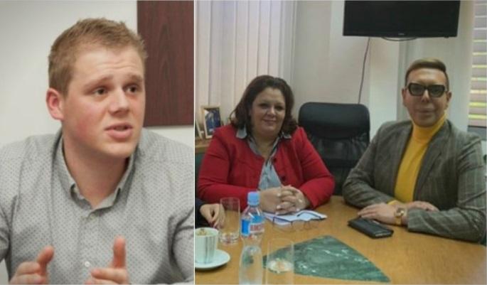 Катица Јанева е обвинителот поврзан со рекетот на Боки 13 и Зоки Кичеец?!