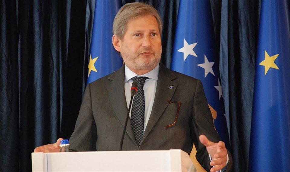 Алијансата до Хан: Испратете ни обвинител од ЕУ за да сериозно се бориме против криминалот и корупцијата