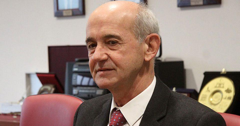 Љубимир Јовески е најдобро да оди во пензија, нема лидерски капацитети, рече Гордан Калајџиев