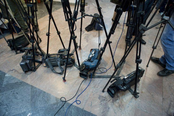 МАН: МВР во најкус рок да ги открие партиските ботови кои им се закануваат на новинари