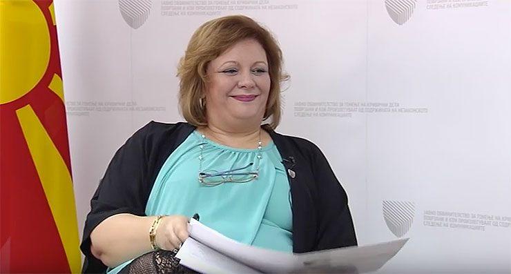 Катица Jанева е на боледување во Гевгелија, докторката на одмор во Бугарија