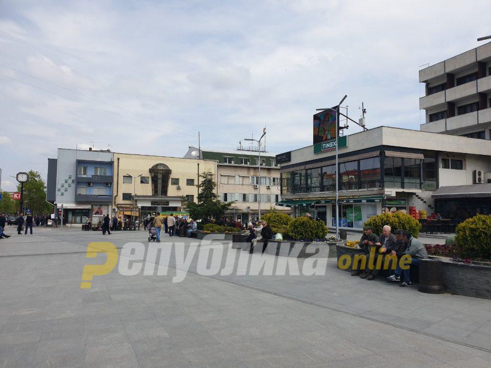 Во Кавадарци заседаваше Кризниот штаб поради големиот број заразени