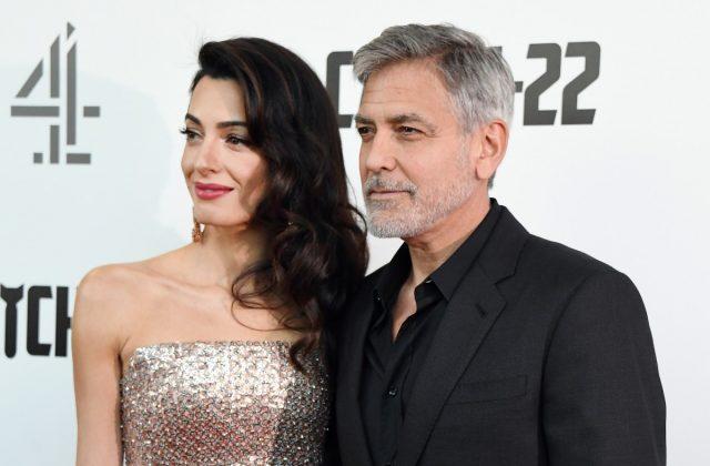 Клуни е актерот кој заработил најмногу за минатата година