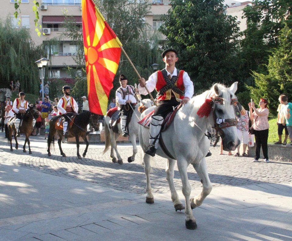 На Илинденскиот марш годинава ќе јаваат 20 коњаници
