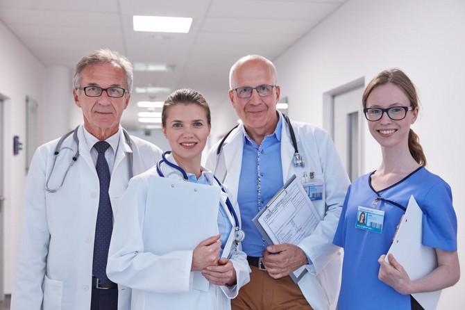 Лекарите во пензија може да бидат ангажирани во здравствени установи како консултанти и советници