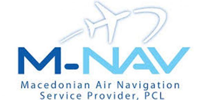 М-НАВ АД Скопје: Безбедноста на авиосообраќајот не е доведена во опасност