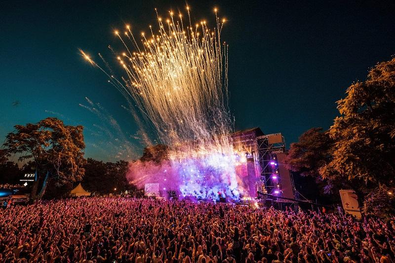 EXIT завршен во сончево финале и со историски врв на фестивалот
