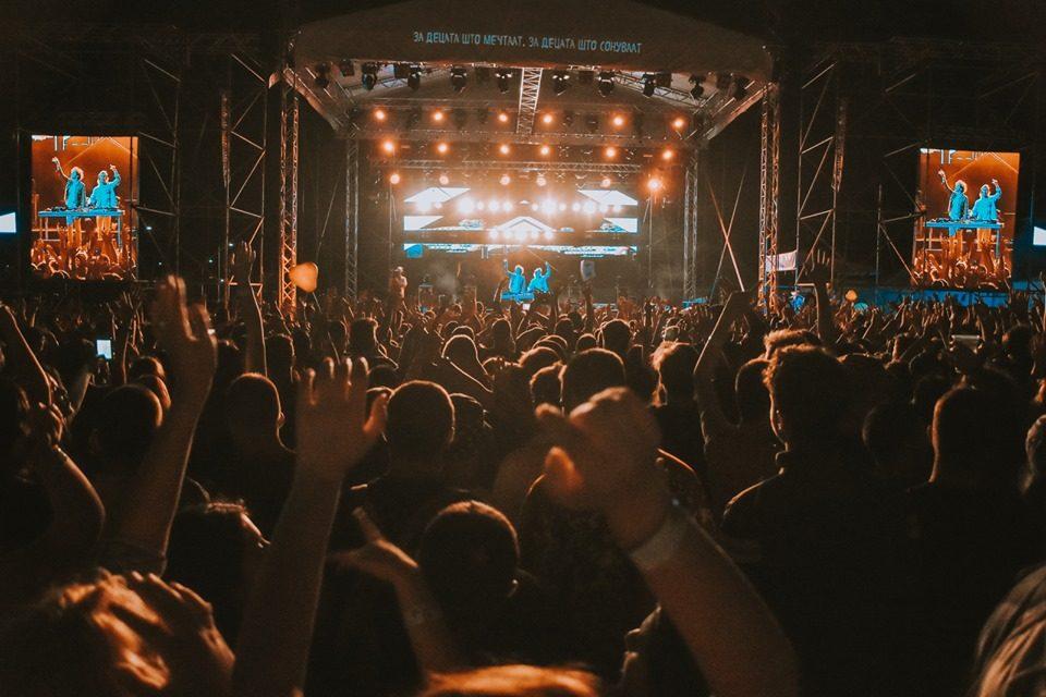 Над 30.000 посетители од 15 земји на Д Фестивал