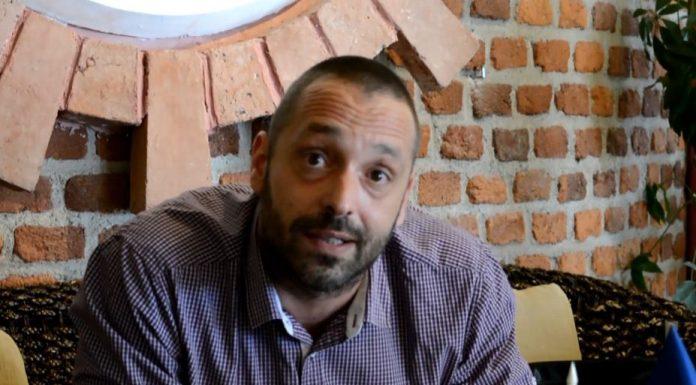 Александар Маленко заработи кривична пријава