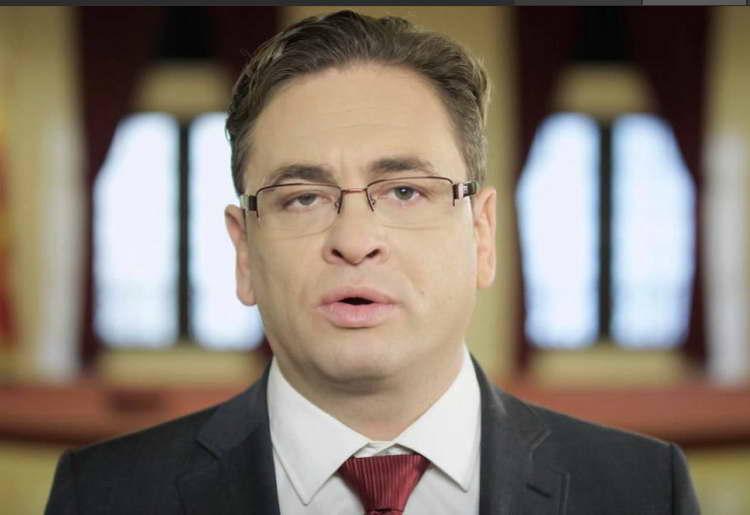 Нови кадровски решнија на ИК на ВМРО ДПМНЕ: Ристески и Љутков меѓу избраните за претседатели на комисии