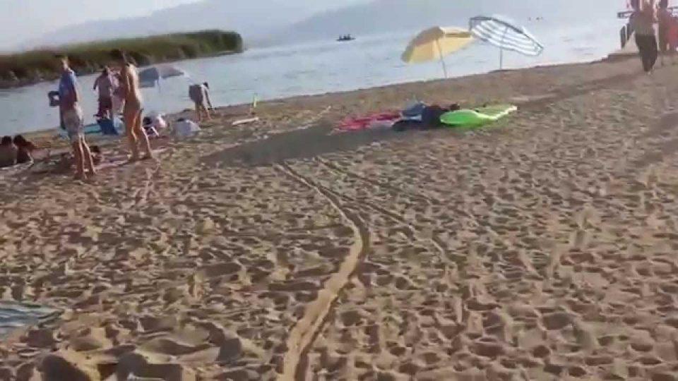 Неготинчанец се удави во Преспанско езеро