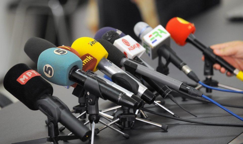 АВМУ: Македонските медиуми лани работеле со загуба