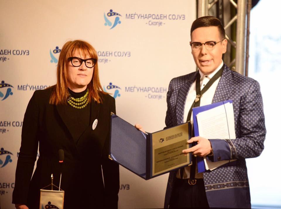 Битолски бизнисмен ѝ платил на баба 750 илјади евра за идеја за социјални станови која му ја презентирала на Груевски