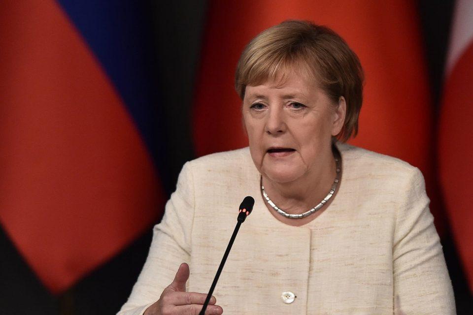 Маркел ги стивна надежите: Шансите за датум за Северна Македонија и Албанија не се добри
