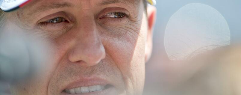 Неговиот пријател откри нови детали за состојбата на Шумахер