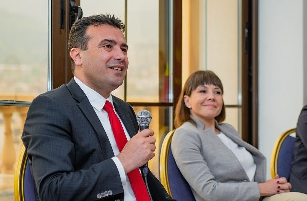 ВМРО ДПМНЕ: Царовска како и нејзиниот шеф Заев прави дискриминација на вработените по градинките