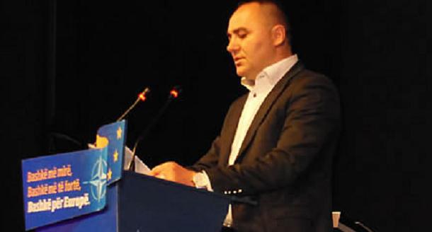 Алијанса за Албанците: Нефи Усеини добива тендери од компаниите што ги води градот Охрид