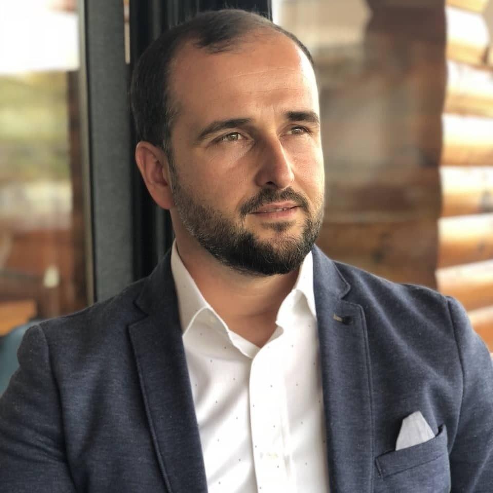 Орхан Муртезани е нов директор на Македонски железници – транспорт