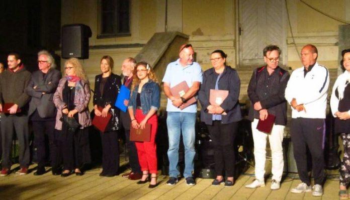 """Доделени наградите на ИТФ """"Актерот на Европа"""