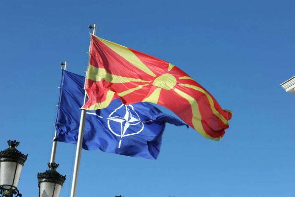 Турција го ратификуваше протоколот за НАТО