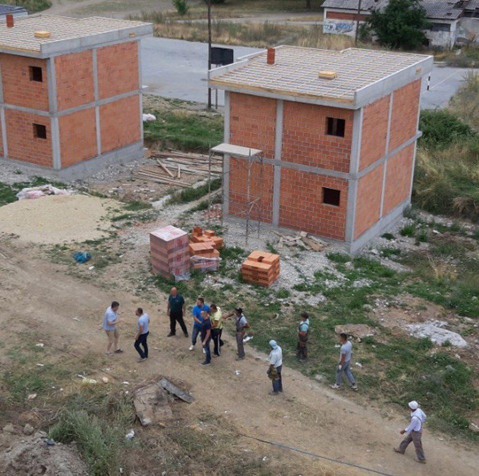 """""""Еко герила"""": Сите амбасади ќе ги информирме за насилството на советникот Усеини во Охрид"""