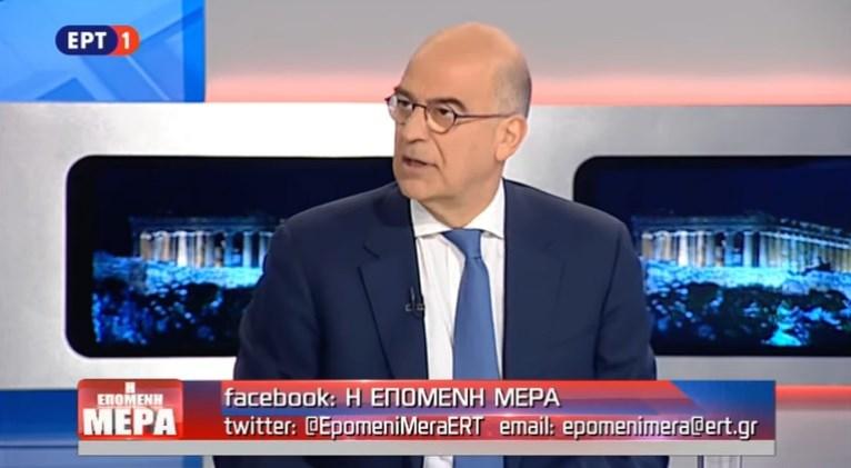 Дендиас: Скопјаните да сфатат една работа, само Грците целат тие да имаат држава