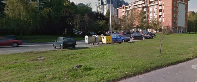 Среде бел ден ограбил автомобил во Ново Лисиче, во средата го признал делото