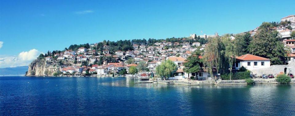 Поради посетата на Помпео: Безбедноста во Охрид крената на највисоко ниво