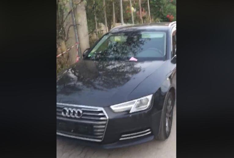 Најскапиот паркинг во Грција е бесплатниот