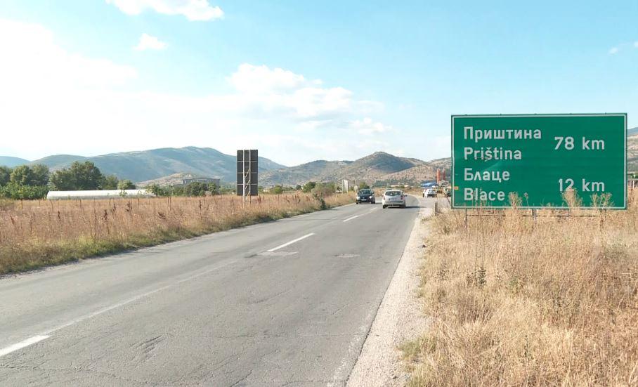 Најавено за летово, одложено за в зима, никако да почне изградбата на патот Скопје-Блаце
